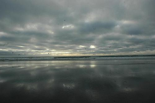 01 April 2012, Waimairi Beach