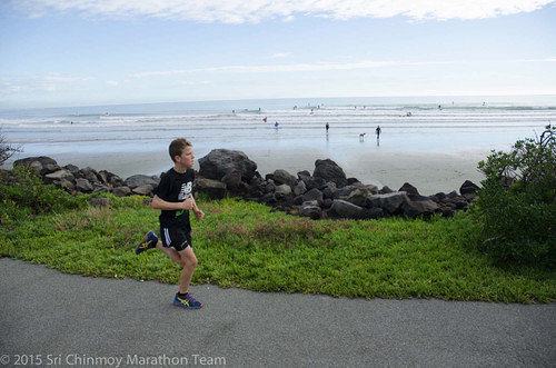 1st March 2015 - Sumner Esplanade 10km, 5km, Children's 2.5km