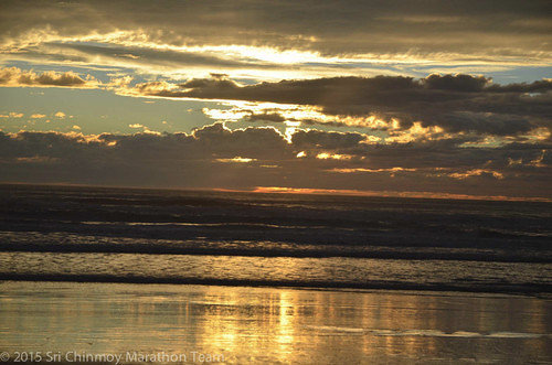 29th March 2015 - Waimairi Beach Challenge