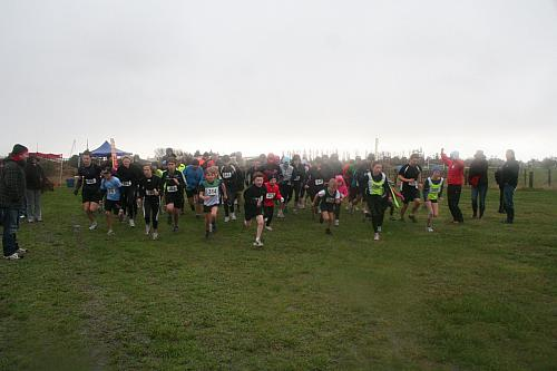 Cross Country, 13 June 2010