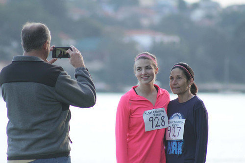 Sri Chinmoy Sydney Series Race 5: Iron Cove Half-Marathon, 7km & 4km