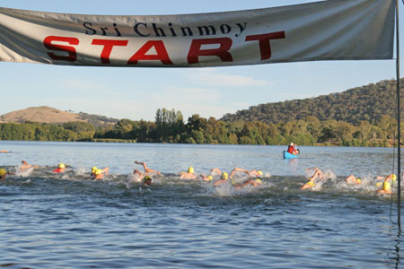 "Sri Chinmoy Long-Course & ""Classic"" Triathlons"
