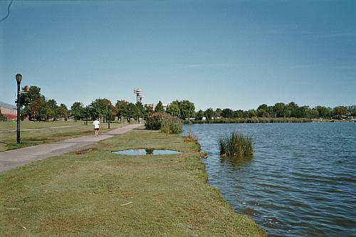The track: One side runns next to a lake. Very beautyful.jpg