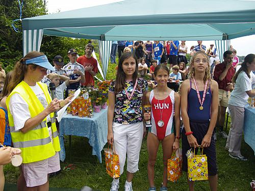 1. Turbo-Kids-Triathlon 2007