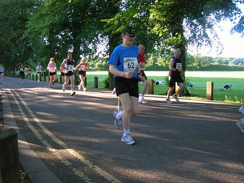 3 Mile Race June 3rd 2011