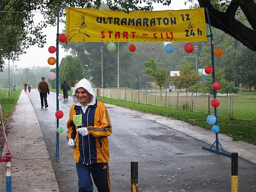 Белградски ултламаратон/Belgarde Ultramarathon photo credit Tejal