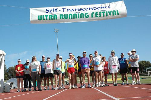 Adelaide Self-Transcendence 24-Hour Festival of Running 2004