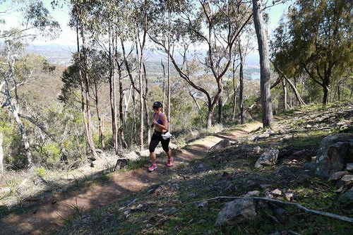 Sri Chinmoy Canberra 101 Trail Run