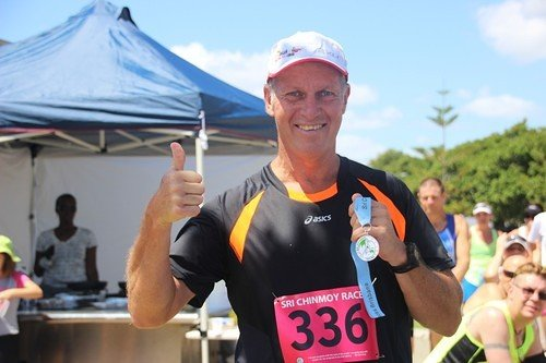 Sri Chinmoy Wynnum Seaside Run Brisbane 30th November 2014