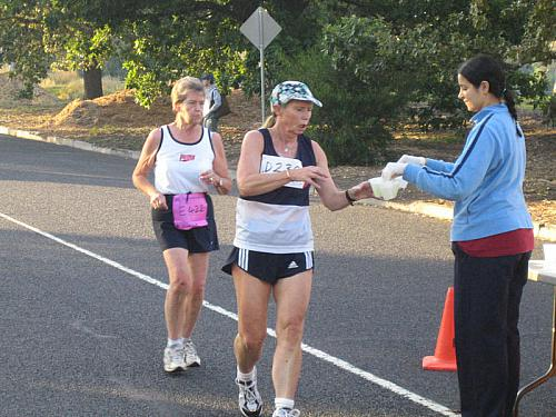 Sri Chinmoy Yarra Boulevard Run 2005