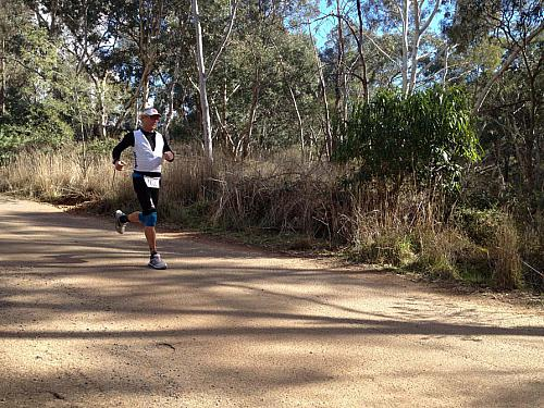 Sri Chinmoy Off-Road Duathlons, Canberra