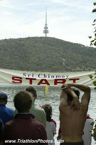 Sri Chinmoy Triathlon Festival 2006